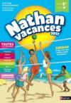 NATHAN VACANCES ; de la 5e vers la 4e (édition 2017)