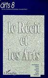 Le Recit Et Les Arts