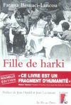 Fille De Harki Nouvelle Edition