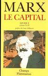 Capital - livre i - sections i a iv t1 (le)