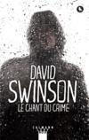 Le chant du crime