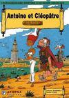 Alcibiade Didascaux ; Antoine et Cléopâtre
