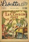 Lisette N°7 du 13/02/1949