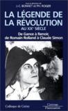 Legende Revolution Au Xxs