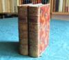 L'Iliade d'Homère. 2 volumes.