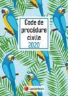 Code de procédure civile (édition 2020)