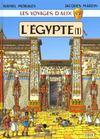 Les Voyages D'Alix T.1 ; L'Egypte T.1 ; Karnak-Louxor