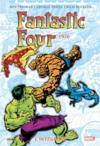 Fantastic Four ; INTEGRALE VOL.15 ; 1976
