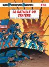 Les Tuniques Bleues T.63 ; la bataille du cratère