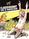 Claudiquant Sur Le Dancefloor