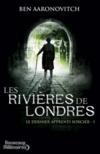 Le dernier apprenti sorcier t.1 ; les rivières de Londres