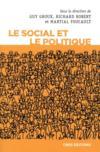 Le social et le politique