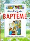 Mon Livre Du Bapteme