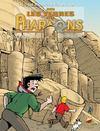 Les Aventures De Vick Et Vicky T.12 ; Sur Les Terres Des Pharaons T.2 ; Les Deux Terres
