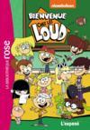 Bienvenue chez les Loud T.7 ; l'exposé