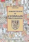 Armorial Du Lyonnais