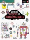 Stim - deviens champion en mathematiques 7+