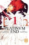 Platinum end T.1