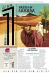 LE 1 N.259 ; passion Sahara