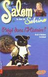 Piege Dans L Histoire ; Salem T.3