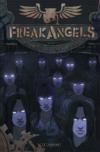 Freak angels t.1