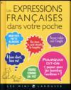 Les expressions françaises dans votre poche