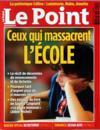 Point (Le) N°2002 du 27/01/2011