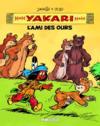 Yakari, l'ami des animaux T.3 ; l'ami des ours