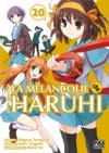 La mélancolie de Haruhi ; Brigade S.O.S. T.20