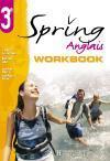 SPRING ; anglais ; 3ème ; cahier d'exercices