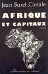 Afrique Et Capitaux T.2
