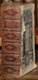 TRAICTÉ DES DROICTS DE PATRONAGE HONORIFIQUES ET AUTRES EN DEPENDANS. CONTENANT LES LOIX DE TOUS LES PEUPLES, ORDONNANCES, COUSTUMES, ET ARRESTS SUR CE INTERVENUS, dédié à Nicolas de Verdun ( )
