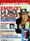 Humanite Hebdo (L') N°31 du 18/06/1998