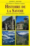 Histoire de la Savoie