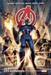 Avengers ; le monde des Avengers