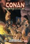 Conan le Barbare T.2 ; les enfants de la grande mort rouge