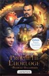 Les aventures de Lewis Barnavelt T.1 ; la prophétie de l