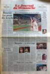 Journal Du Dimanche (Le) N°2642 du 17/08/1997