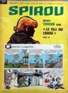 Spirou N°1371 du 23/07/1964