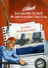Les Carnets De Bord Du Commandant Cousteau - La Grotte Des Phoques-Moines