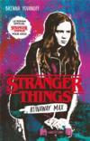 Stranger Things ; runaway max ; le roman officiel pour ados