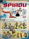 Spirou N°1379 du 17/09/1964
