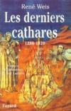 Les derniers cathares (1290-1329)