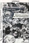 Memoire Archaique De L'Art Contemporain ; Litteralite Et Rituel