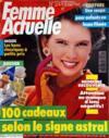 Femme Actuelle N°374 du 25/11/1991