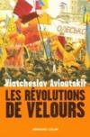 Les revolutions de velours