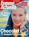Femme Actuelle N°421 du 19/10/1992
