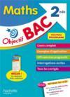 Objectif bac ; maths ; 2nde