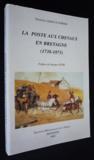 Poste aux chevaux en bretagne 1738-1873