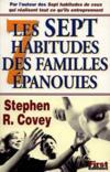 Les Sept Habitudes Des Familles Epanouies